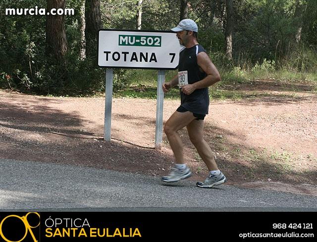 XIII Carrera Subida a La Santa. Totana 2009 - Reportaje I - 391