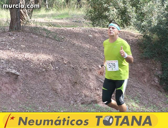XIII Carrera Subida a La Santa. Totana 2009 - Reportaje I - 392