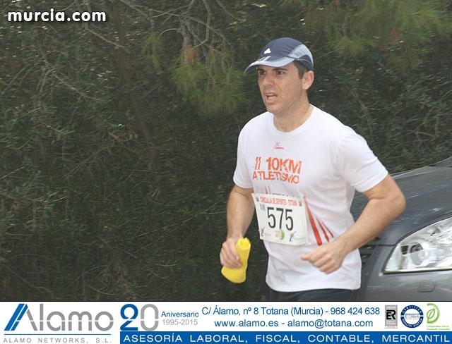 XIII Carrera Subida a La Santa. Totana 2009 - Reportaje I - 395