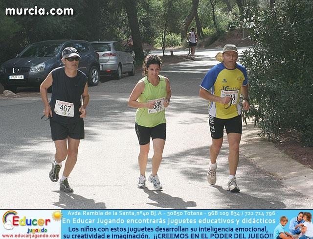 XIII Carrera Subida a La Santa. Totana 2009 - Reportaje I - 396