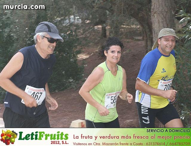 XIII Carrera Subida a La Santa. Totana 2009 - Reportaje I - 397