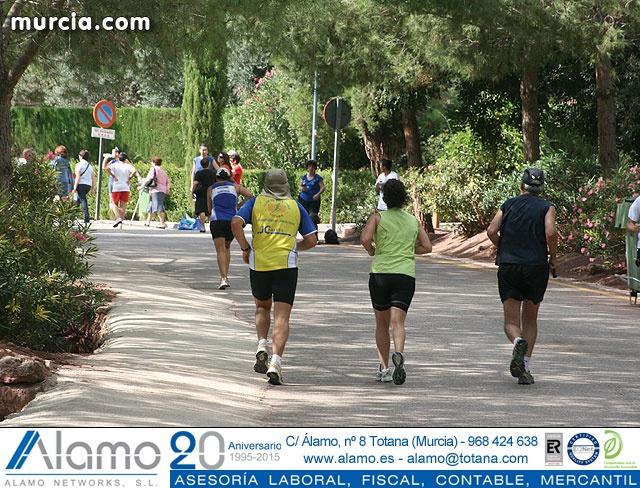 XIII Carrera Subida a La Santa. Totana 2009 - Reportaje I - 398