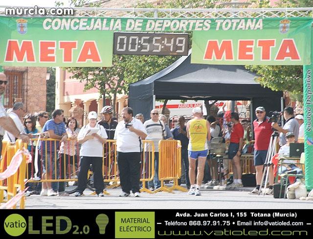 XIII Carrera Subida a La Santa. Totana 2009 - Reportaje I - 401