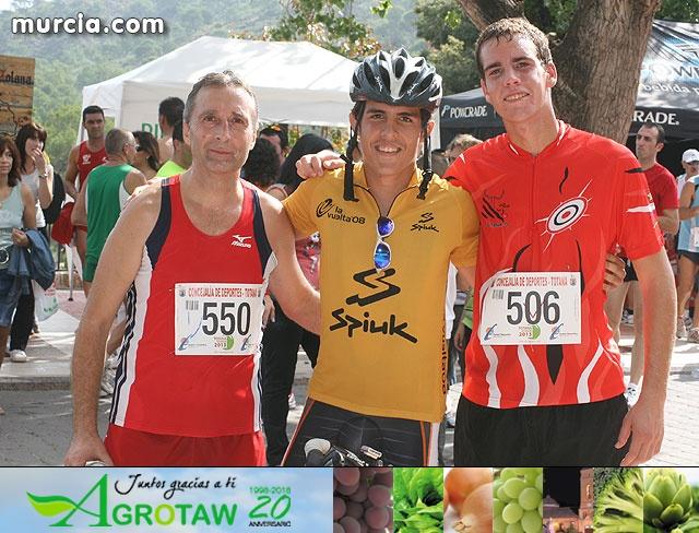 XIII Carrera Subida a La Santa. Totana 2009 - Reportaje I - 402