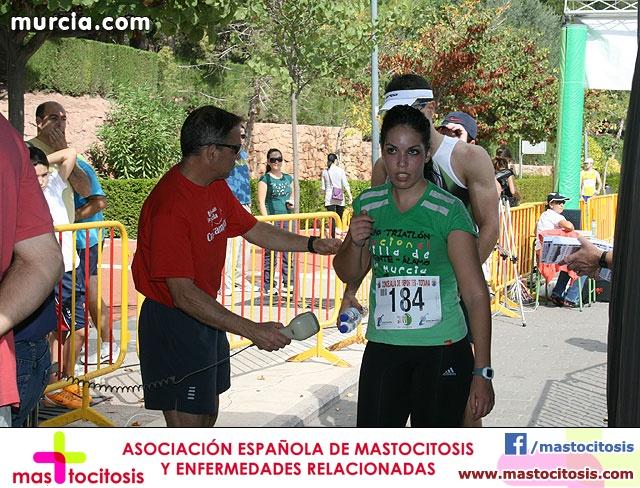 XIII Carrera Subida a La Santa. Totana 2009 - Reportaje I - 406