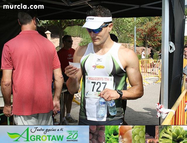 XIII Carrera Subida a La Santa. Totana 2009 - Reportaje I - 407