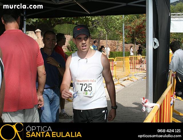 XIII Carrera Subida a La Santa. Totana 2009 - Reportaje I - 408