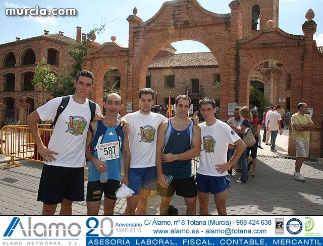 XIII Carrera Subida a La Santa. Totana 2009 - Reportaje I - 409