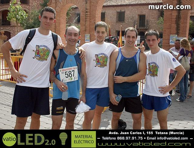 XIII Carrera Subida a La Santa. Totana 2009 - Reportaje I - 410