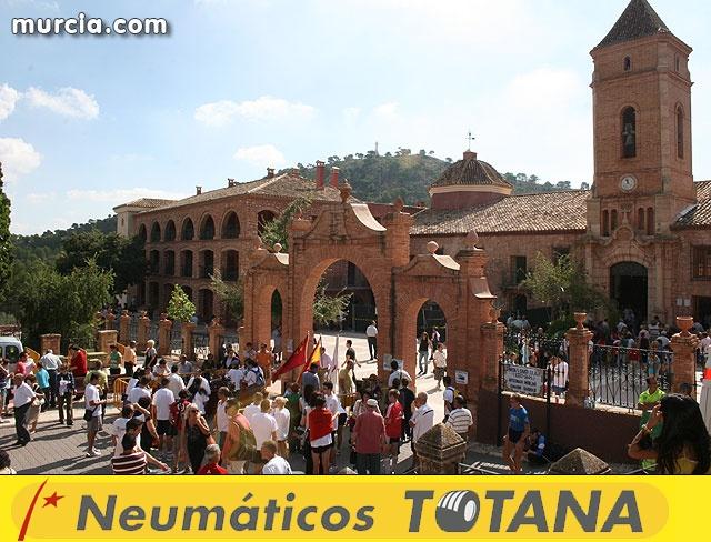 XIII Carrera Subida a La Santa. Totana 2009 - Reportaje I - 411