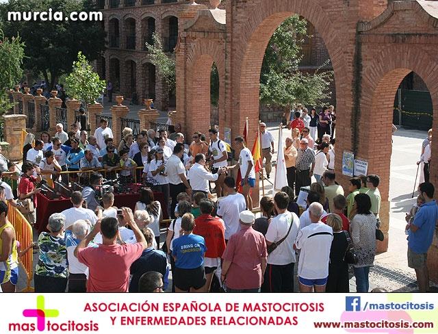 XIII Carrera Subida a La Santa. Totana 2009 - Reportaje I - 412