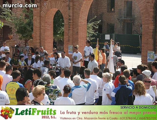 XIII Carrera Subida a La Santa. Totana 2009 - Reportaje I - 413