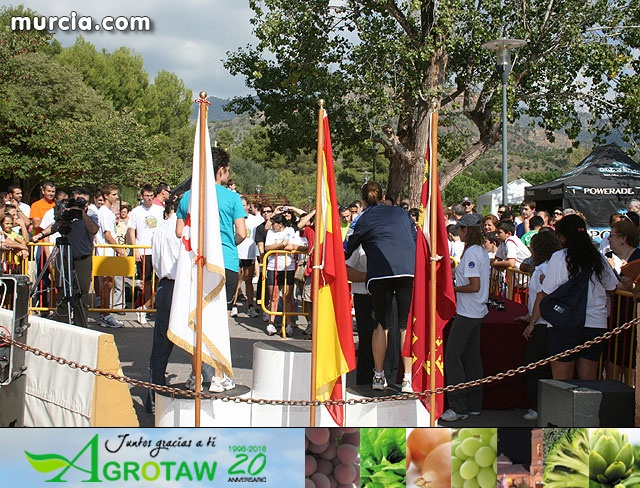 XIII Carrera Subida a La Santa. Totana 2009 - Reportaje I - 414