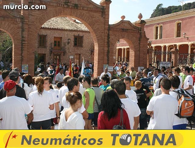 XIII Carrera Subida a La Santa. Totana 2009 - Reportaje I - 415