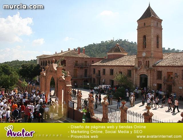 XIII Carrera Subida a La Santa. Totana 2009 - Reportaje I - 416