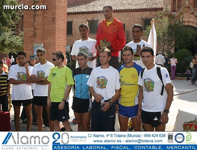 XIII Carrera Subida a La Santa. Totana 2009 - Reportaje I - 417