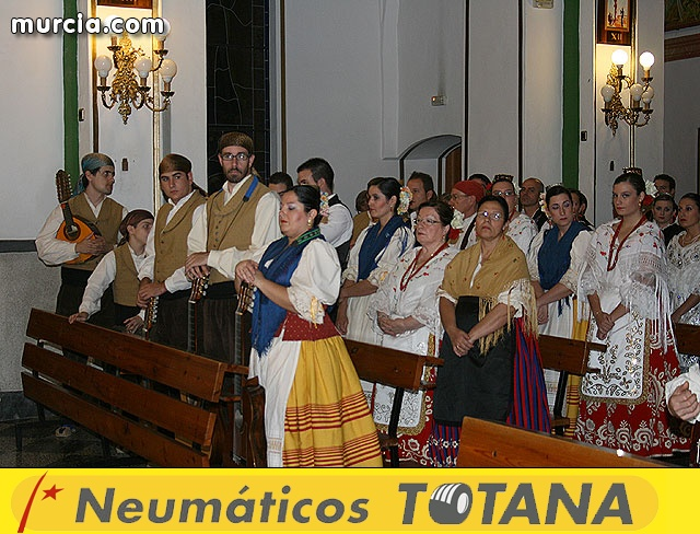 Festival Regional Folklórico Totana 2009 - 4