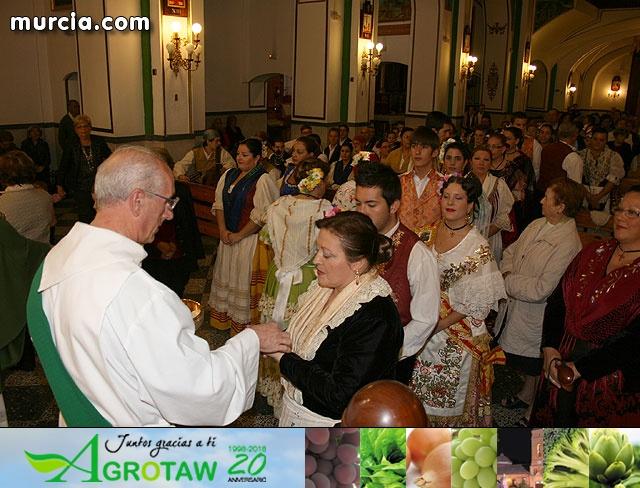 Festival Regional Folklórico Totana 2009 - 15