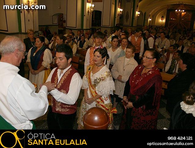 Festival Regional Folklórico Totana 2009 - 16