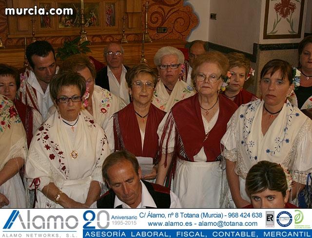 Festival Regional Folklórico Totana 2009 - 29