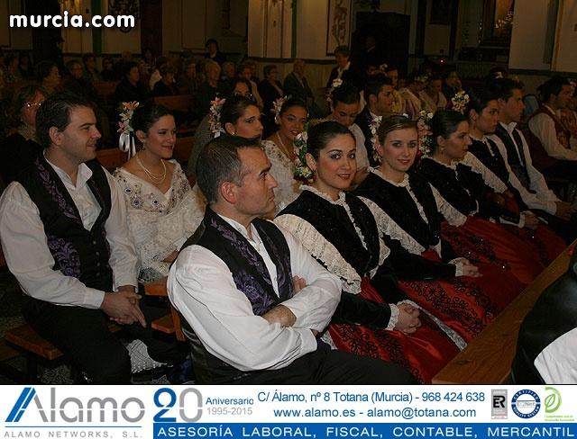 Festival Regional Folklórico Totana 2009 - 34
