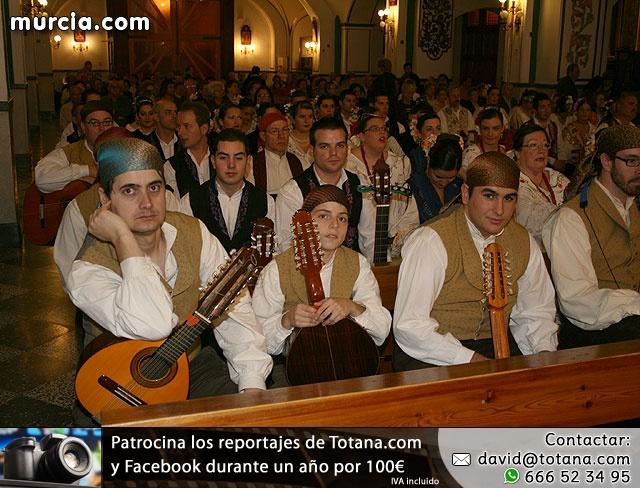 Festival Regional Folklórico Totana 2009 - 36
