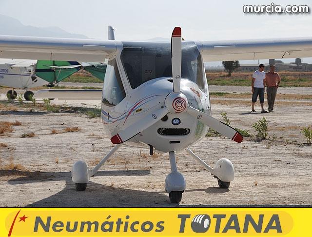 III Rally aeronáutico Ciudad de Totana - 4
