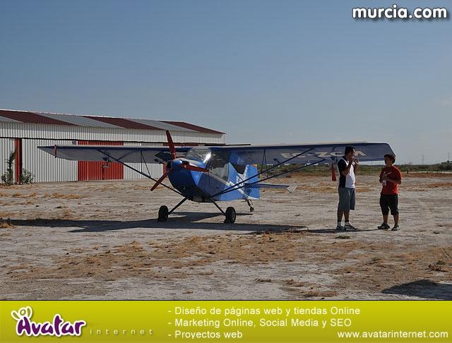 III Rally aeronáutico Ciudad de Totana - 5