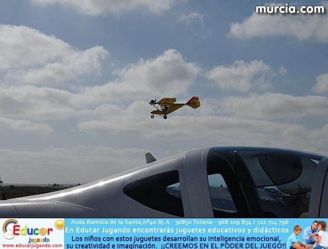 III Rally aeronáutico Ciudad de Totana - 10