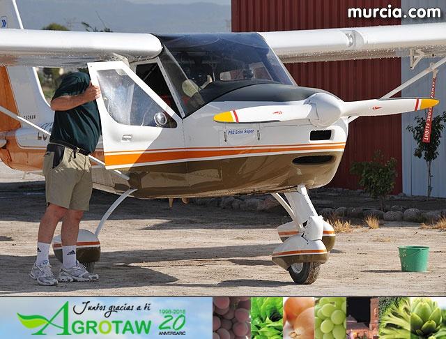 III Rally aeronáutico Ciudad de Totana - 13