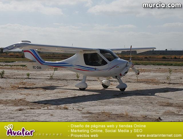 III Rally aeronáutico Ciudad de Totana - 15