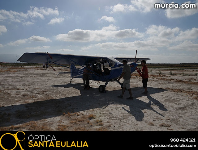 III Rally aeronáutico Ciudad de Totana - 16