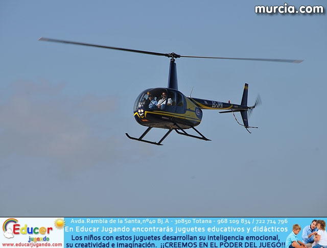 III Rally aeronáutico Ciudad de Totana - 23