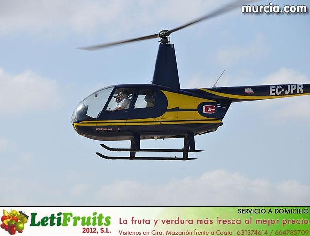 III Rally aeronáutico Ciudad de Totana - 24