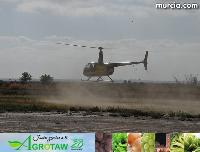 III Rally aeronáutico Ciudad de Totana - 25
