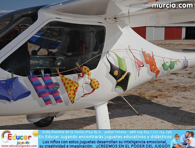 III Rally aeronáutico Ciudad de Totana - 30