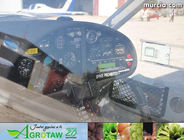 III Rally aeronáutico Ciudad de Totana - 33