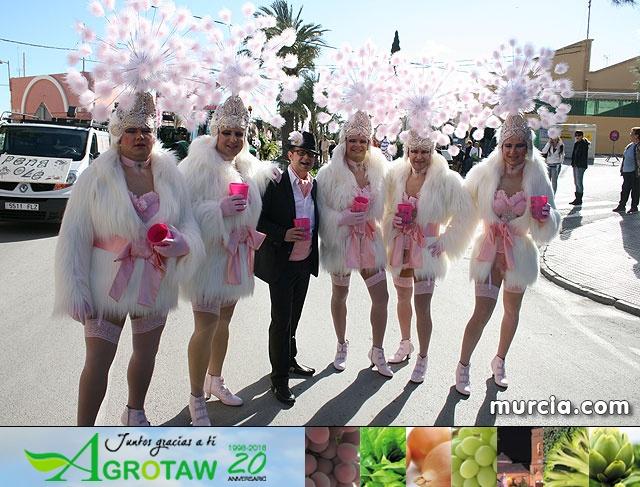 Carnaval Totana 2010 - Reportaje I - 1