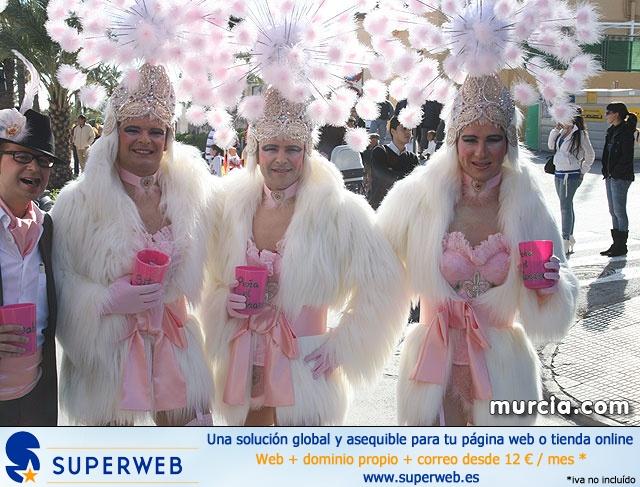 Carnaval Totana 2010 - Reportaje I - 3
