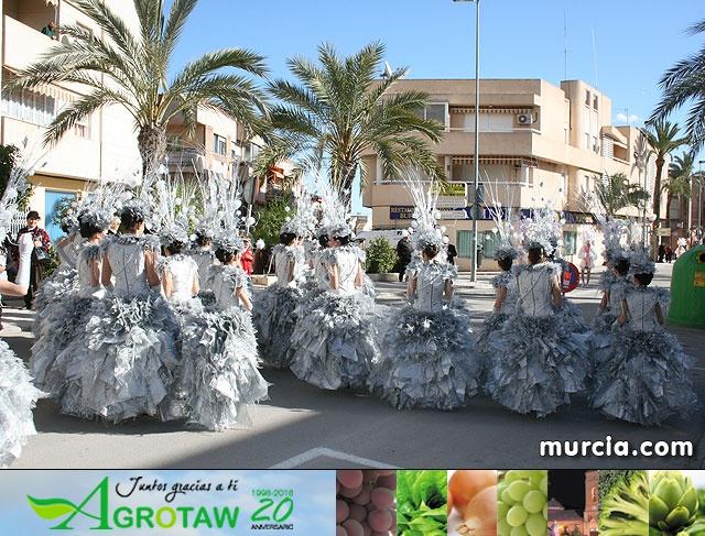 Carnaval Totana 2010 - Reportaje I - 4