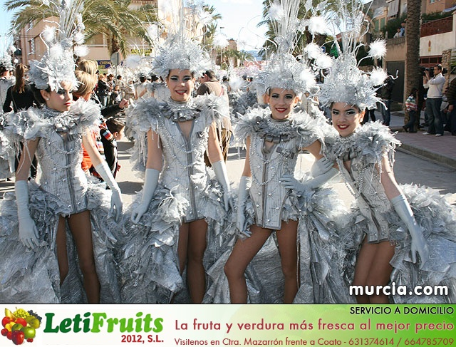 Carnaval Totana 2010 - Reportaje I - 6