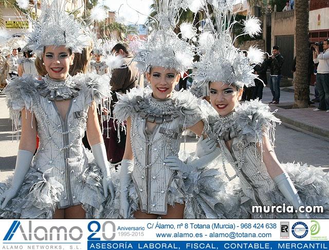 Carnaval Totana 2010 - Reportaje I - 7
