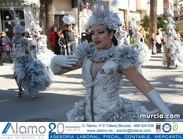 Carnaval Totana 2010 - Reportaje I - 12