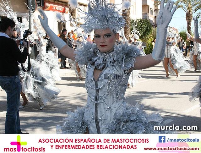 Carnaval Totana 2010 - Reportaje I - 13