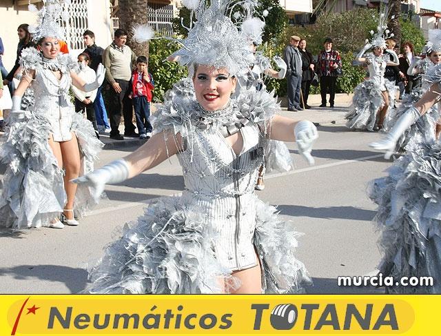 Carnaval Totana 2010 - Reportaje I - 16