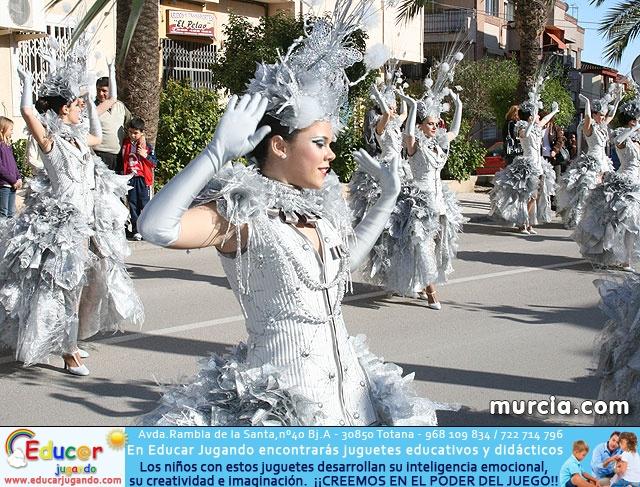 Carnaval Totana 2010 - Reportaje I - 17