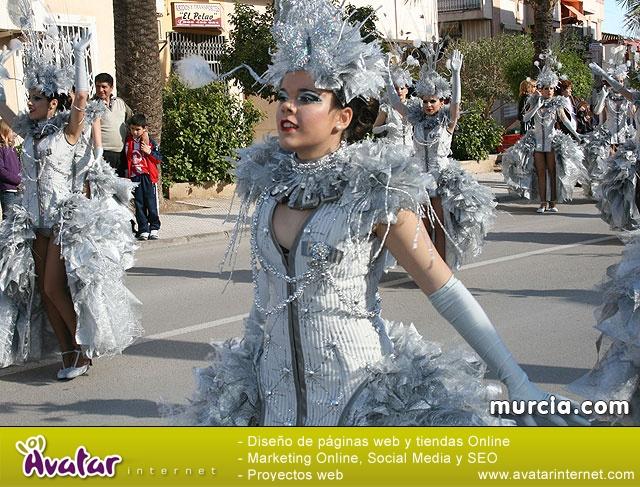 Carnaval Totana 2010 - Reportaje I - 18