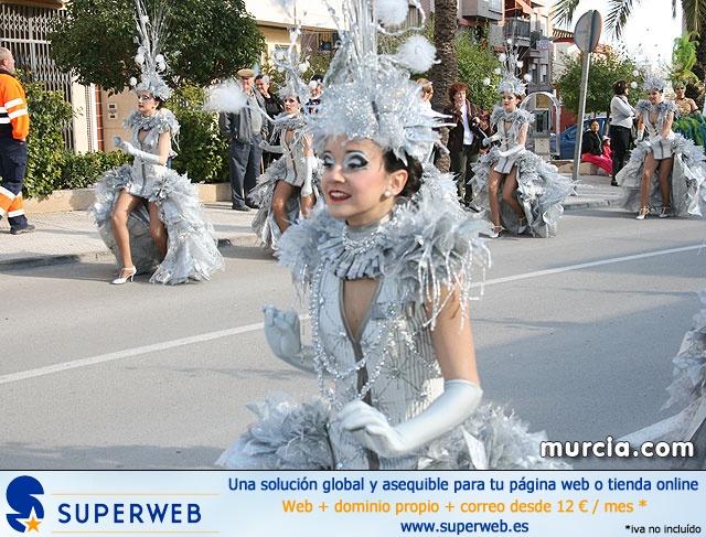 Carnaval Totana 2010 - Reportaje I - 19