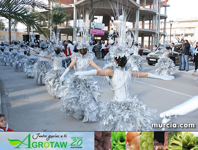 Carnaval Totana 2010 - Reportaje I - 23