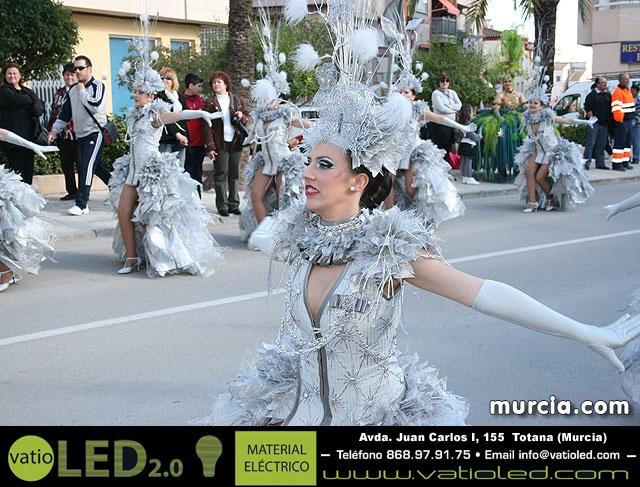 Carnaval Totana 2010 - Reportaje I - 24